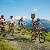Mountainbike Region - Großarltal