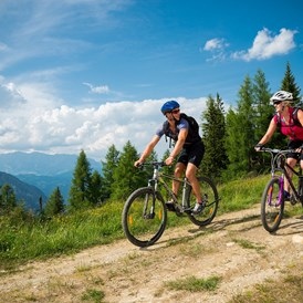 Mountainbike Region: Großarltal