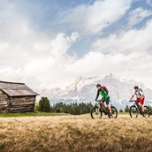 Mountainbike Region - Alta Badia