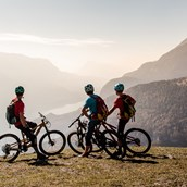 Mountainbike Region - Dolomiti Paganella Bike