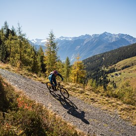 Mountainbike Region: Tolle Bike-Region - Wildkogel-Arena - Wildkogel-Arena Neukirchen & Bramberg